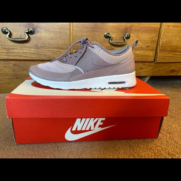 nike air max thea txt w schoenen